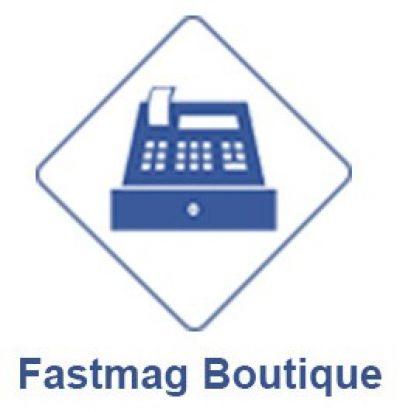 Fastmag Boutique: Logiciel de caisse pour la gestion des points de vente
