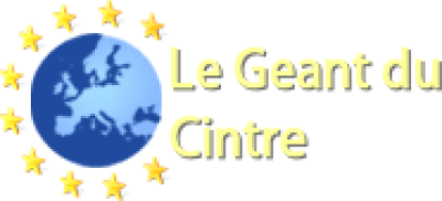 LE GEANT DU CINTRE